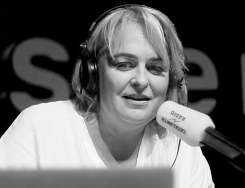 Mariola Dinarès