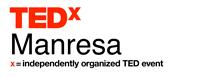 TEDxManresa Logo