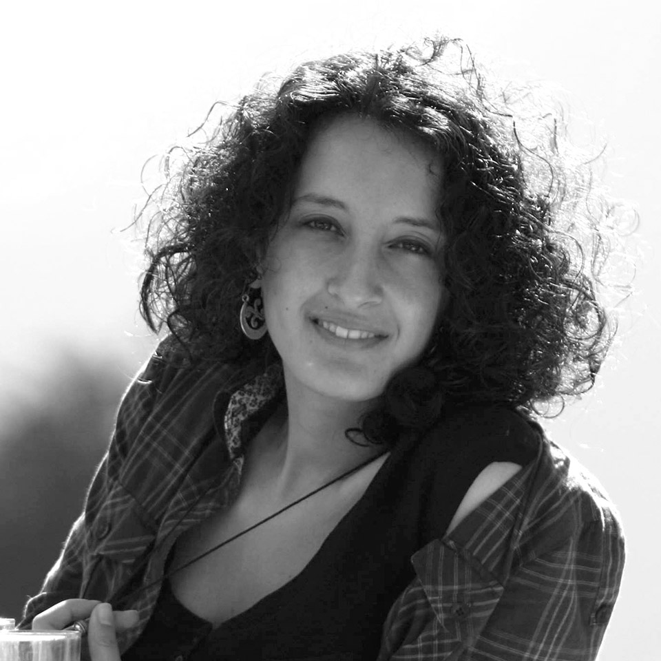 Maria Rodó